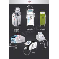 600W Energy with Big Spot Size 808nm Diode Laser Hair Removal Machine for any Skin and Hair