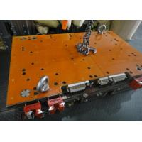 China OEM & ODM Hot Runner Tooling For Plastic Injection Moulding Parts Making on sale