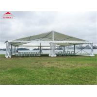 Buy cheap High Strength Aluminum Alloy Event Marquee Tents, Manufacturers Direct Sale from wholesalers