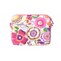 China Multi Color Neoprene Laptop Sleeve Fully Padded Protection HS Code 42029200 on sale