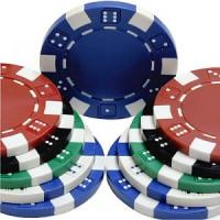 China 2012 New Style Poker Chips for Sales wholesale