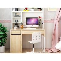 China Simple and integrated computer desk, household saving space student multi-function economic type wholesale