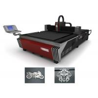 China High Performance Fiber Laser Cutting Machine HECF3015IE-700 wholesale