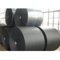 100% Wood Pulp 700mm Width Black Paper Rolls with Strong Stiffness
