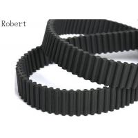 China Double Sided Rubber Timing Belt For Printing Machines Heat Resistance wholesale