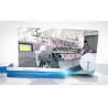"""China Máquina que acolcha del edredón del alto rendimiento, máquina de coser ultrasónica 110"""" 2800m m wholesale"""