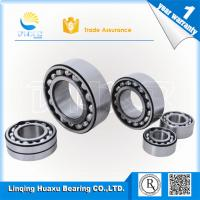 China LR5008NPPU double row angular contact ball bearing with chromel steel material and standard size wholesale