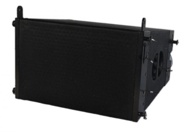 Quality Audio Dual 10 Powered Subwoofer , Full Range L Acoustics Line Array Speaker Equipment for sale