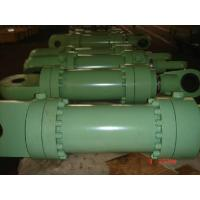 China High Pressure Heavy Duty Industrial Hydraulic Cylinders For Special Car wholesale