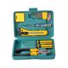 China 12PCS Hand Tools Family Usage Tools Mini Tool Kit wholesale