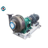 China Split Case End Suction Horizontal Centrifugal Pump High Efficiency Single Stage wholesale
