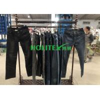 China Holitex Mens Used Clothing USA Style Cotton Material Used Jeans Pants wholesale