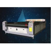 China Textile industry 2000*3000mm Auto-feeding Laser Cutting Machine 2030 laser cutter on sale