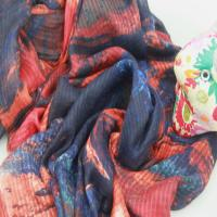 China Red / Blue Shawl Scarves Buying Agents In China Guangzhou Commodity Fair And Canton Fair wholesale
