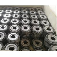 China Wire Wheel8 inch Grinder Brush(MODEL#HYCN0117) on sale
