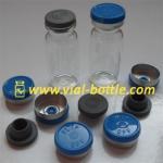 China Glass Vial Kit (20mm Butyl Stopper & Flip Off Caps) wholesale