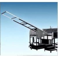 Buy cheap ASTM E 108-04 Solar Cell Burning Brand Flammability Test Chamber , Flame Test from wholesalers