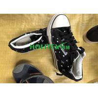 China Fashionable Used Ladies Shoes , Holitex 2nd Hand Shoes For All Season wholesale