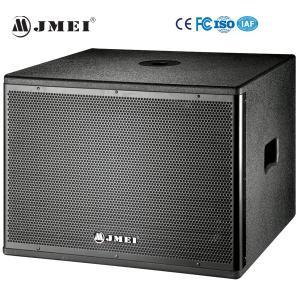 China EV-12B/EV-15B,indoor bar karaoke system professional woofer speaker on sale
