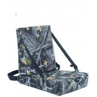 China 10.5X14 Folded Pad, Hunting Seats And Chairs With A Wedge On The Back 15X14 For Treestand wholesale