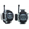 China 12 Clock Spy Walkie Talkie Watch Wrist Watch With Earphones Hidden Microphone For Kids wholesale