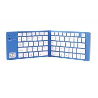 China Professional Manufacture Verbatim Bluetooth Wireless Tablets Keyboard for Walmart Sale wholesale