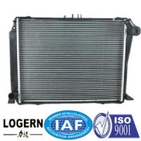 China Direct Flow Japan Car Automotive Radiator For Toyota Hiace Diesel 98 on sale