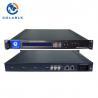 China HD SDI To ASI Encoder , 4 Channel MPEG - 4 AVC H 264 SDI To UDP Encoder COL5100D wholesale