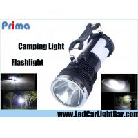 China Handheld Solar Camping Lights Cable US Plug Rechargeable 100-200 M Lighting wholesale