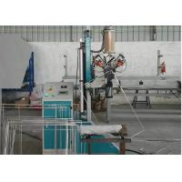 China Durable Double Glazing Desiccant Filling Machine 50 HZ Easy Operation wholesale