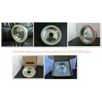 China 6A2 Diamond Grinding Wheel lucy.wu@moresuperhard.com wholesale