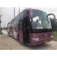 China used low price 55 seats higer used cars used bus large size ,diesel engine and manual transmission for sale in china wholesale