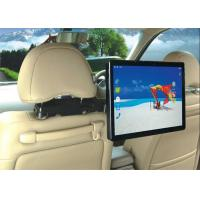 China 10 Inch Taxi  Lcd Advertising Player Tablet Pc Android 8.1 Car Gps Tablet For Vehicle Pc Project wholesale