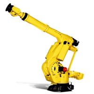 China robot arm cnc payload 400kg M-900 iB 280L palletizing robot for sale on sale