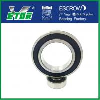 China Low Noise Steel Deep Groove Ball Bearing For Internal Combustion Engines wholesale
