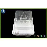 China Custom Transparent Clear PET Toy Blister Packaging For Food , Daily Use Goods wholesale
