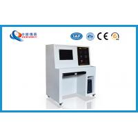 High Performance Flammability Testing Equipment , Fire Hose Testing Machine