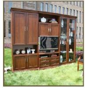 China Casa Series Home Furniture, Living Room Furniture, Wine Cabinet wholesale