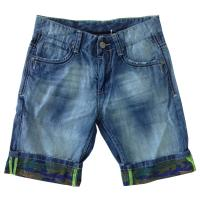 China Popular Man Jeans Pants Jeans Shorts on sale
