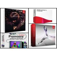 China Adobe Key Code For Adobe Creative Suite 6.0 Master Collection wholesale