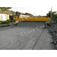 China Tiger Stone Machine Cost Low For Road Paving wholesale