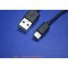 China Tipo de cable del OEM USB cable 3,0 del cargador USB de C obediente con el teléfono de Xiaomi wholesale