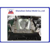 China S136 Mold Material Precision Injection Moulding For Automobile Car Fender wholesale