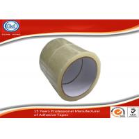 China Single Side Acrylic Adhesive Bopp Packing Tape for Stationery Wrapping wholesale