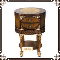 China coffee table with two drawers, Hall Table french style luxury resin console table G078 wholesale