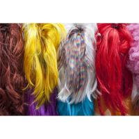 China 18 Inch Ombre Hair Extensions , Ombre Virgin Russian Human Hair Extensions on sale