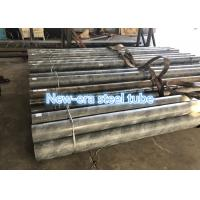 China Cold Drawn Seamless Carbon Steel Tubing 1 - 15mm WT Size GBK / NBK Heat Treatment wholesale
