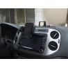 China 自動車360度の回転携帯電話のためのCD台紙車の電話ホールダー wholesale
