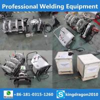 China pe pipe welding tool 90-315 SKC-160/50M skc-160/63m butt fusion SKC-B200/90M Butt welder s wholesale