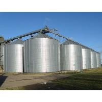 China Chicken Feed Silo|2020 Hot Sales Chicken Feed Silo Manufacturers And Supplier wholesale